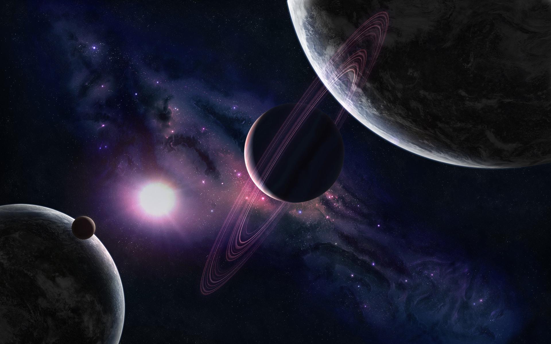 Running Rings Around Pluto I Science
