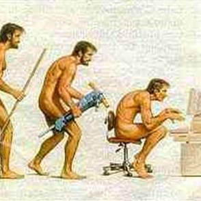 are humans still evolving i science