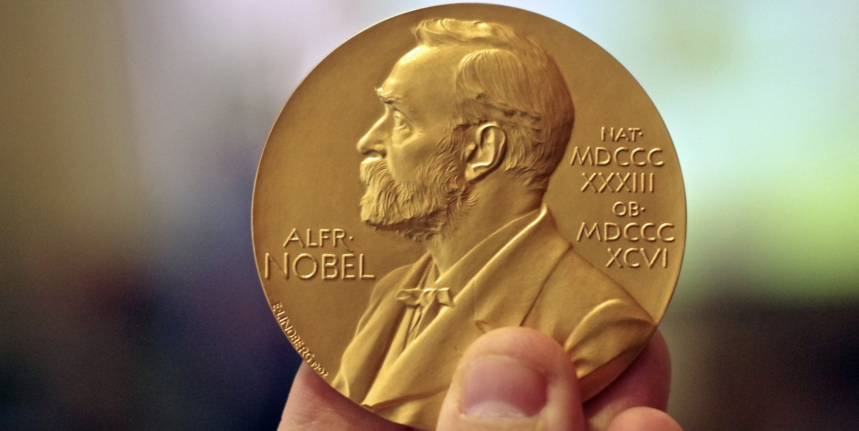 """and the nobel award goes to Stefan w hell from germany, eric betzig and william e moerner from usa has been awarded 2014 nobel prize for chemistry """"for the development of super-resolved."""
